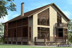 Свой собственный дом дом из sip панелей